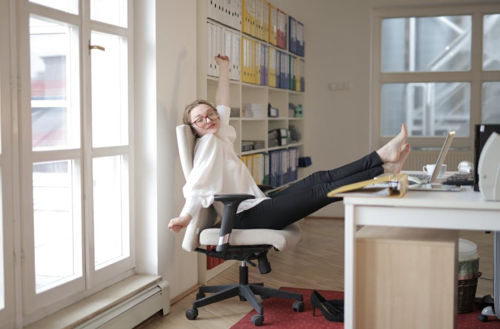 Exercises for Sedentary Lifestyle