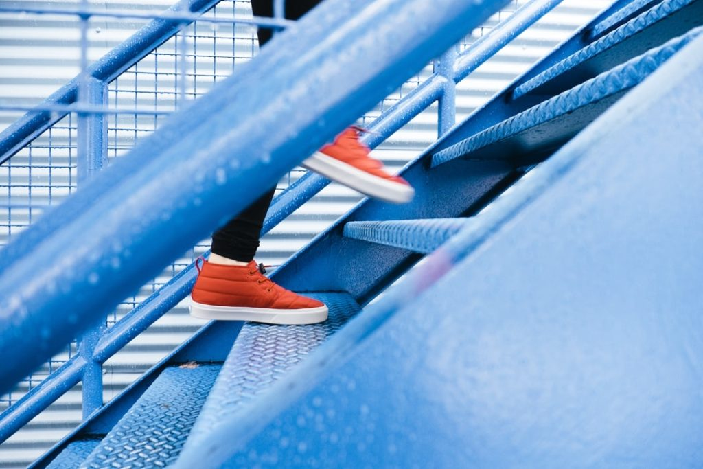 How to fit fitness into your schedule