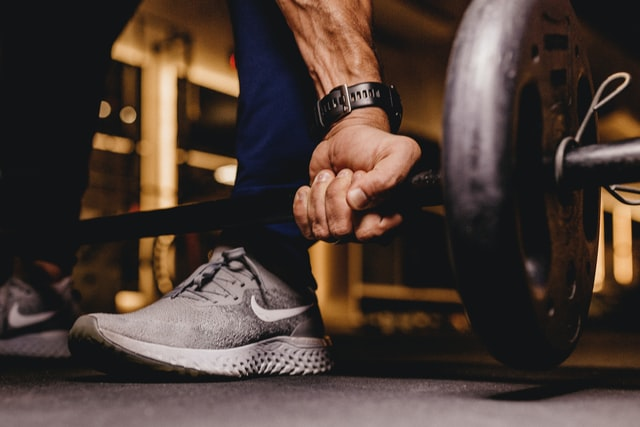 Fitness Done Right - Strength