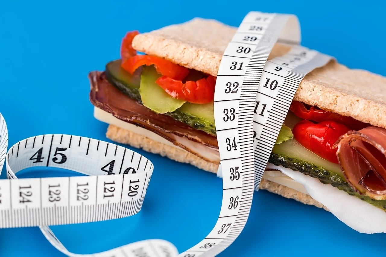 4 Reasons You Aren't Losing Weight