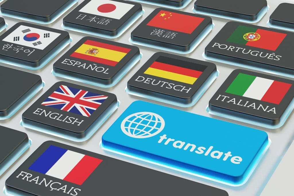 Plugin Translation